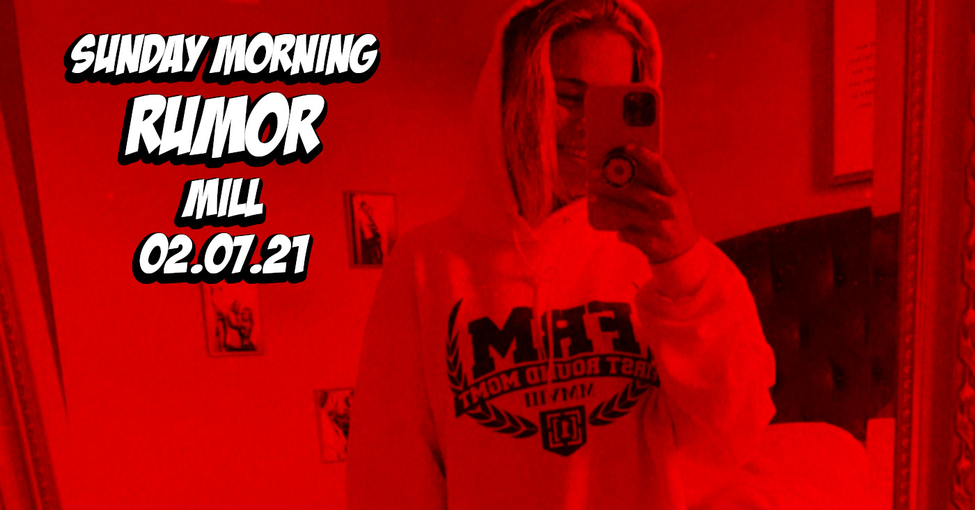 Potential UFC Hall of Fame Class of 2021 Member, Paige Van Zant MMA Future, & More on the Sunday Morning Rumor Mill