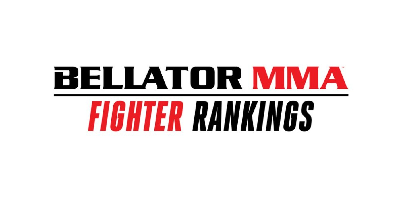 Bellator MMA Announces New Fighter Rankings System Across All Weightclasses