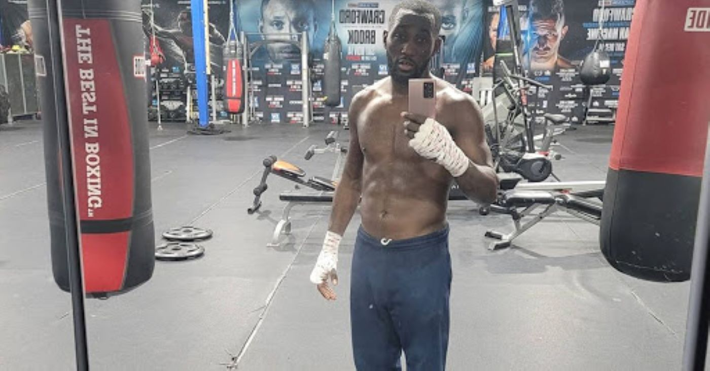 Terence Crawford Could Fight Either Manny Pacquiao or Shawn Porter, Would Rather Face Pacquiao