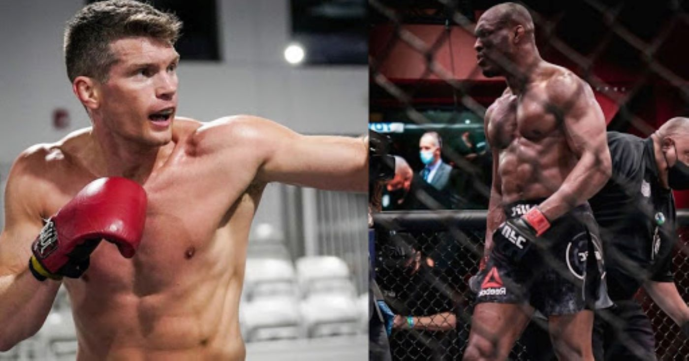 Stephen Thompson Calls Out Kamaru Usman, Wants Next Shot At The Title