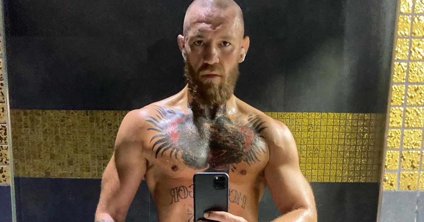 Conor McGregor Calls Off Trilogy Bout, Dustin Poirier Responds   MiddleEasy