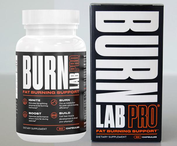 Burner Lab Pro