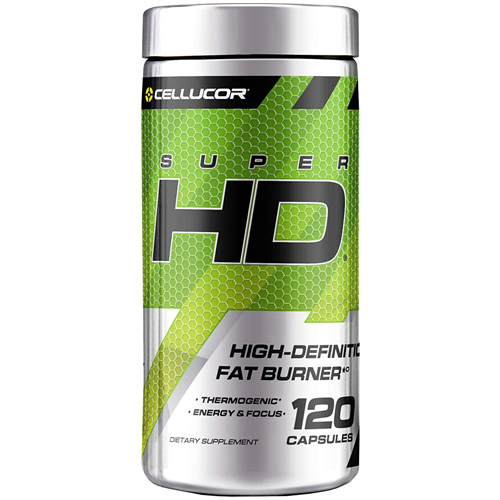 Cellucor Superhd Weight Loss