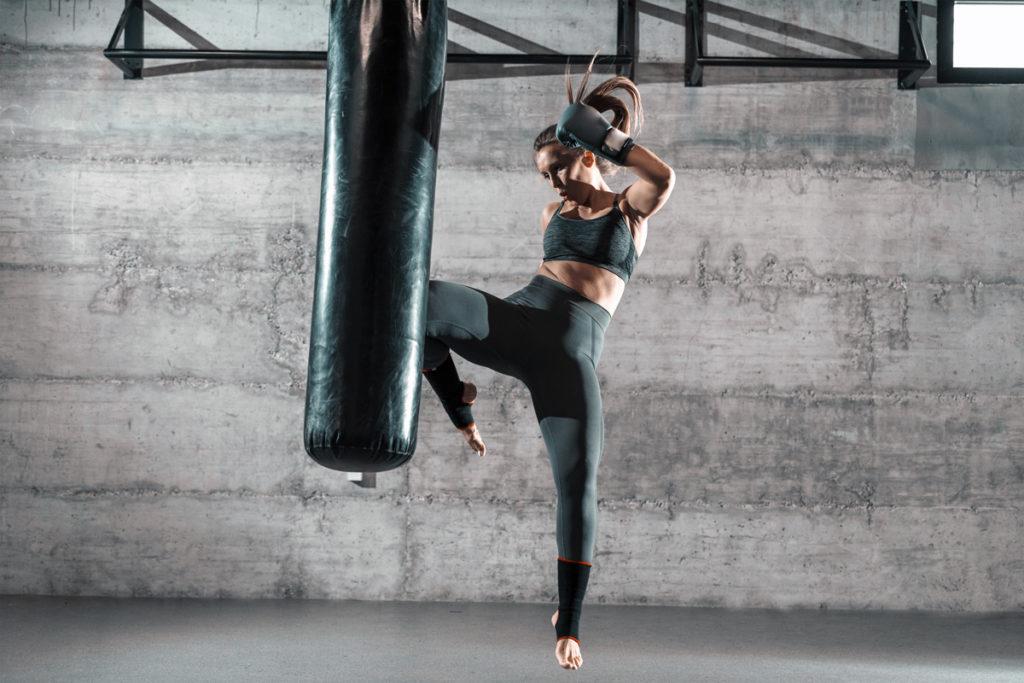 MMA Cardio