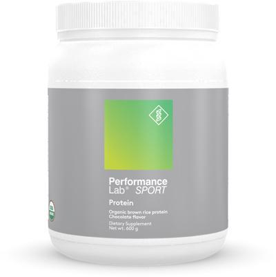 Performance Lab Sport Protein Powder