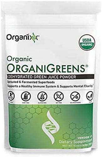 Organigreens